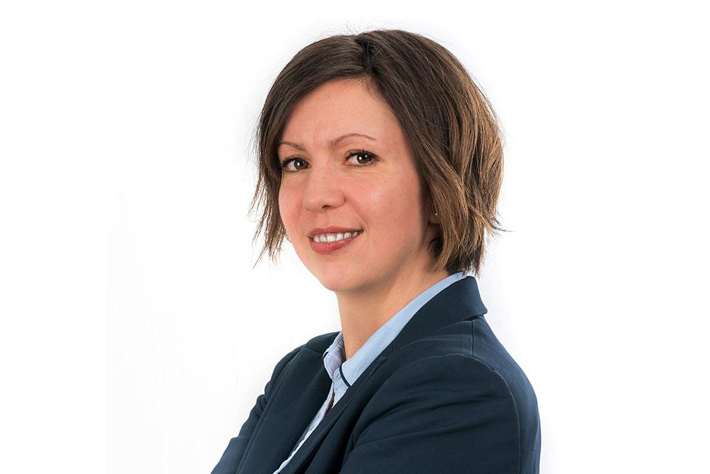 Janina Mohr