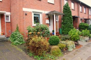 Gemütliches 5 Zimmer Reihenhaus in ruhiger Wohnlage, 22850 Norderstedt, Reihenmittelhaus