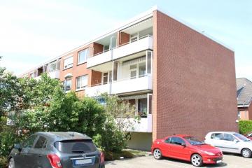 Verwirklichen Sie sich selbst! Sie haben alle Möglichkeiten auf Ihrer Seite, 24558 Henstedt-Ulzburg, Etagenwohnung