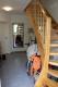 Neubau Doppelhaushälfte mit moderner Ausstattung in dörflicher Wohnlage - Flur