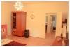 Helle 3,5 Zimmerwohnung im Erdgeschoss - Wohnzimmer