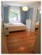 Helle 3,5 Zimmerwohnung im Erdgeschoss - Schlafzimmer