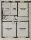 Helle 3,5 Zimmerwohnung im Erdgeschoss - Erdgeschoss