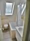 Moderne 2,5 Zimmer Dachgeschoss-Wohnung in zentraler Lage - modernes Badezimmer