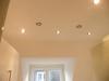 Moderne 2,5 Zimmer Dachgeschoss-Wohnung in zentraler Lage - Lichtspots und eingebaute Lautsprecher