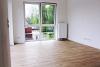 Schöne und moderne Obergeschosswohnung zum Wohlfühlen - Wohnzimmer...