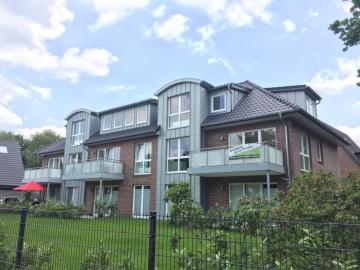 Schöne und moderne Obergeschosswohnung zum Wohlfühlen, 22419 Hamburg, Dachgeschosswohnung