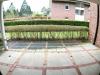 Schön aufgeteilte und moderne 2,5 Zimmer Wohnung mit Terrasse - überdachte Terrasse