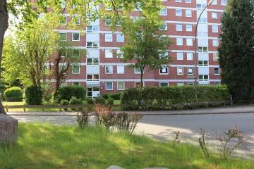 Optimal aufgeteilte Wohnung in verkehrsberuhigter und zentraler Lage von Henstedt-Ulzburg, 24558 Henstedt-Ulzburg, Etagenwohnung