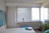Courtagefrei: Erhabene Wohnung über den Dächern Quickborns im Haus Arabella - Schlafzimmer