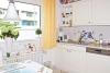Endlich ein Ort um sich Zuhause zu fühlen - Einbauküche von Hummel