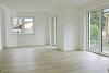 Hochwertige Neubau-DHH in ruhiger Sackgassenlage - helles Wohnzimmer