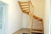 Hochwertige Neubau-DHH in ruhiger Sackgassenlage - Treppenaufgang