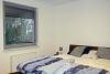 Top Erdgeschosswohnung mit direkter Lage am Alsterlauf - Schlafzimmer