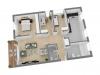 Top Erdgeschosswohnung mit direkter Lage am Alsterlauf - Grundriss