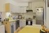 Top Erdgeschosswohnung mit direkter Lage am Alsterlauf - Einbauküche