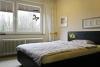 Sofort verfügbar! Hochwertige 3-Zimmer-Wohnung in Hamburg-Meiendorf - Schlafzimmer