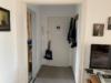 Kapitalanlage: 3 Zimmer Wohnung im Haus Arabella - Eingangsbereich