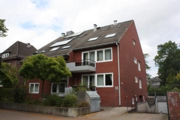 Großzügige Gewerbefläche in Präsenter Lage, 22848 Norderstedt, Bürohaus