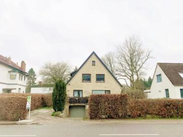 Baugrundstück im schönen Hamburg Schnelsen, 22457 Hamburg, Wohngrundstück