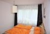 Kapitalanlage! Vermietete 2-Zimmer Wohnung in Zentraler Lage - Schlafzimmer