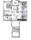 Kapitalanlage! Vermietete 2-Zimmer Wohnung in Zentraler Lage - 1. Obergeschoss