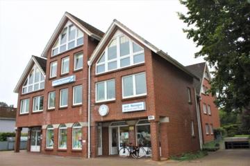Kapitalanlage! Vermietete 2-Zimmer Wohnung in Zentraler Lage, 22844 Norderstedt, Etagenwohnung